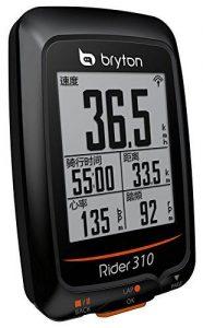 Bryton Rider 310C