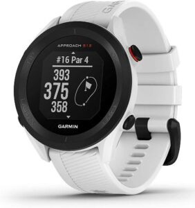 Garmin Approach S12-reloj gps golf