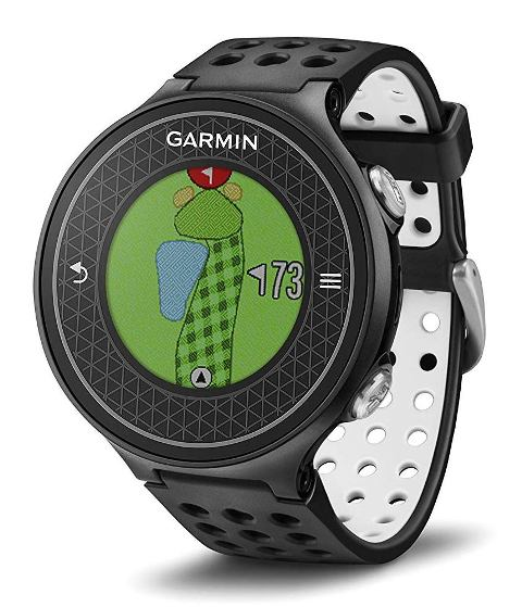 reloj golf-Garmin Approach S6