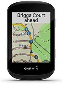 Garmin Edge 530-gps bicicleta
