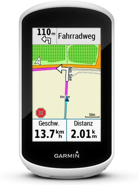 Garmin Edge Explore-gps bicicleta