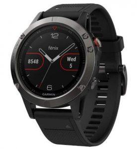 Garmin Fenix 5-reloj multideporte