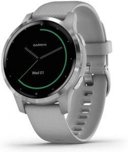 Garmin vívoactive 4S-reloj multideporte