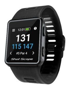 Shot Scope V3-reloj gps golf