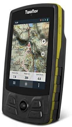 TwoNav - Aventura GPS