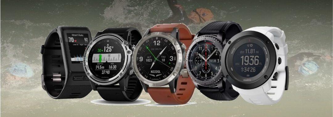 reloj multideporte