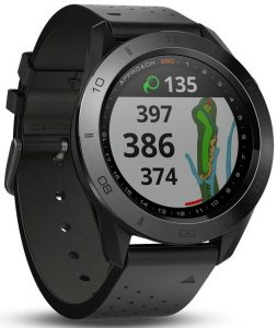 reloj-golf-Garmin Approach S60