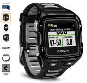 Reloj-Garmin Forerunner 920XT