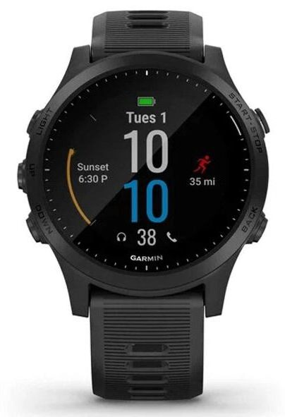 FORERUNNER 945 XT NERO-reloj deportivo