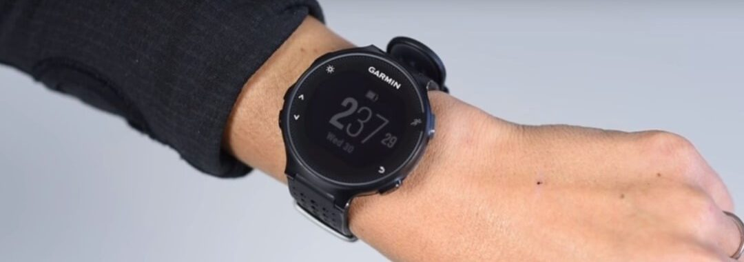 6a2458acc84a Relojes deportivos para running