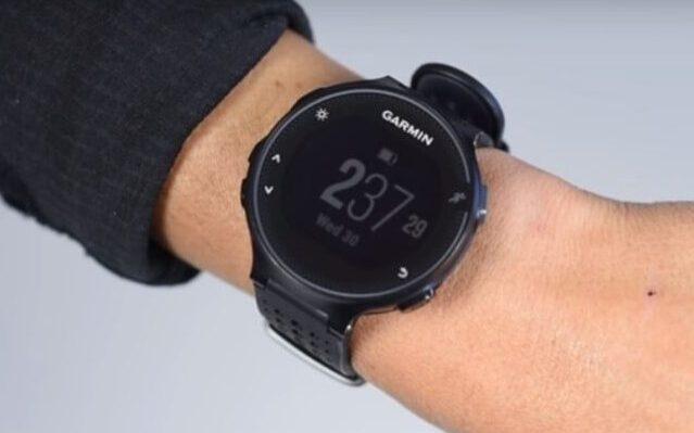 reloj deportivo para correr-reloj multideporte