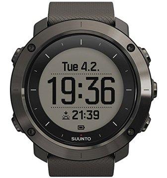 12 Relojes de montaña con GPS y altímetro【 2020