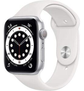 Apple Watch Series 6-mejores smartwatch