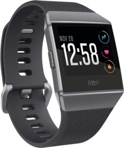 Fitbit-Ionic-mejores smartwatch