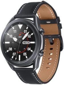 SAMSUNG Galaxy Watch 3-mejores smartwatch