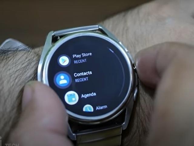 emporio armani connected-mejores smartwatch