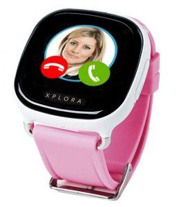 XPLORA Smartwatch para niños