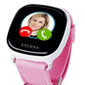 XPLORA Smartwatch