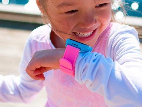smartwatch niño