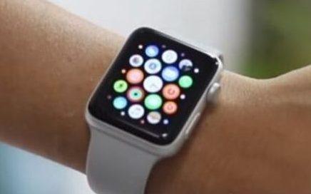 smartwatch y relojes deportivos