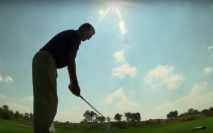 medidor de distancias para golf