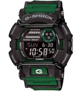 Casio GD-400-3CR-relojes militares