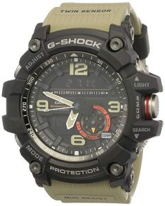 Casio Men's G-Shock GG1000-1A5