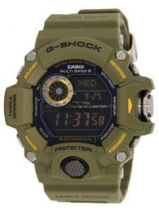 Casio Reloj GW-9400-3ER