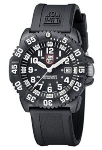 Luminox Navy SEAL Colormark LU3051