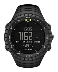 Suunto Core All-relojes militares