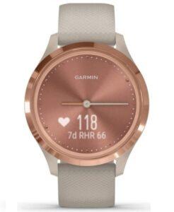 Garmin Vívomove 3S Sport-smartwatch para mujer
