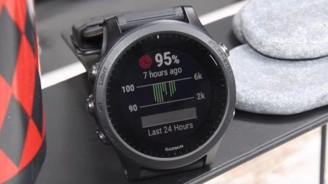 garmin forerunner 945-relojes triatlón