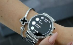 smartwatch mujer