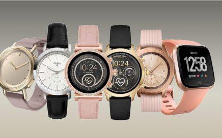 smartwatch para mujeres
