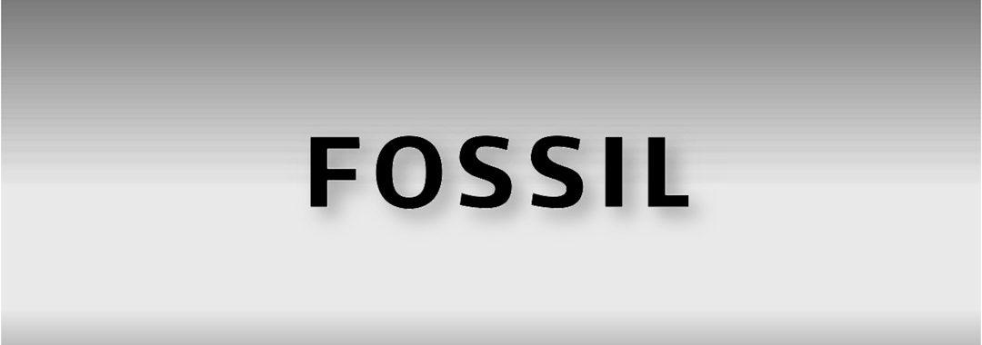 ofertas fossil