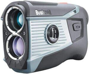 Bushnell Tour V5-telémetros para golf