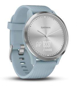 Garmin vívomove HR-alternativas al Apple Watch compatibles con iPhone
