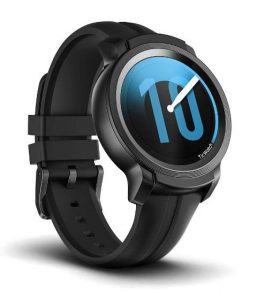 Ticwatch E2-alternativas al Apple Watch compatibles con iPhone