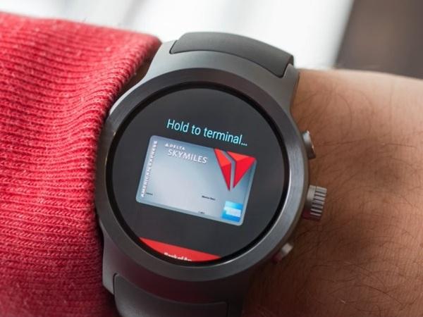 Ticwatch e2-alternativas al Apple Watch