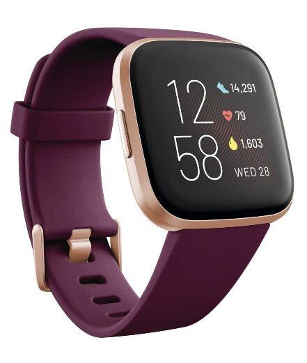 Fitbit Versa 2-smartwatch