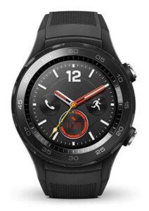 HUAWEI Watch 2-relojes inteligentes con NFC