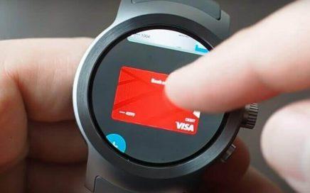 Los mejores relojes inteligentes con soporte NFC