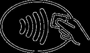 simbolo nfc
