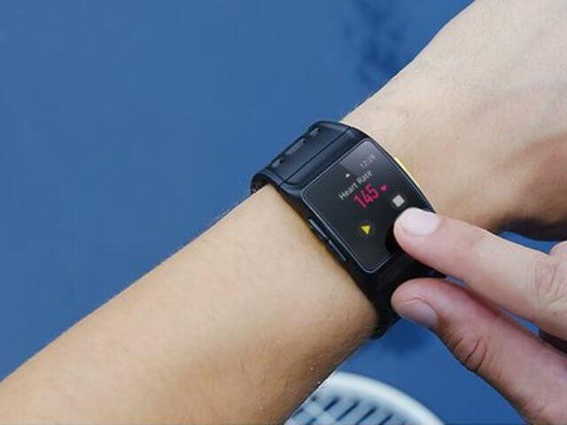 DrViva-reloj-inteligente-smartwatch con ecg