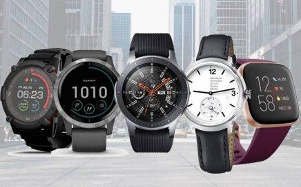 smartwatch-con-mejor-batería