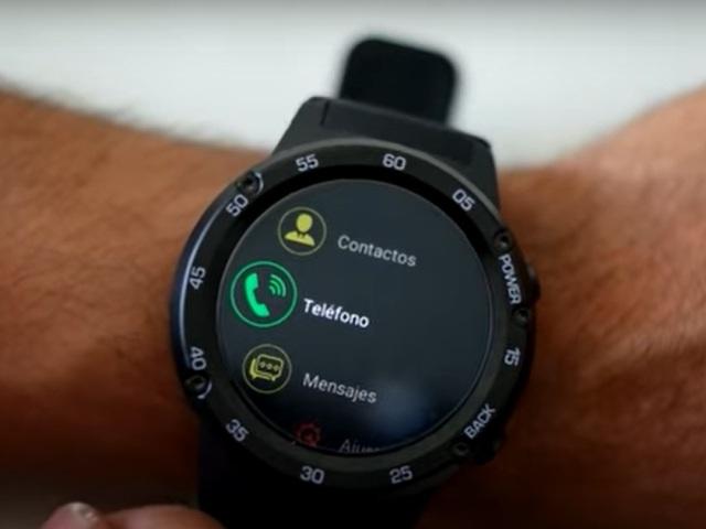 smartwatch con sim