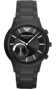 Emporio Armani Connected-relojes híbridos
