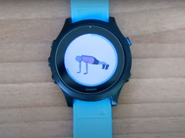 garmin 945 reloj para crosfit