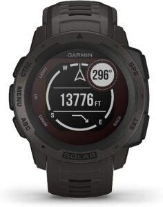 garmin instinct-relojes para CrossfIt