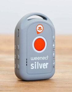 Weenect Silver localizador GPS para personas mayores